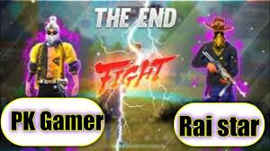 Raistar vs. PK Karan