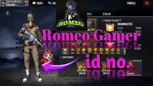 Happy Prince vs. Romeo Gamer