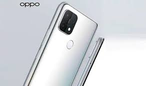 Oppo A15s Launched