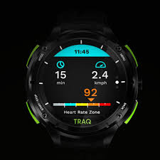 Titan Smartwatches Launched