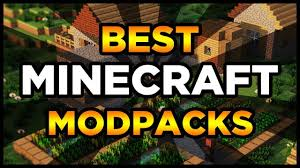 5 best mod packs for solo play
