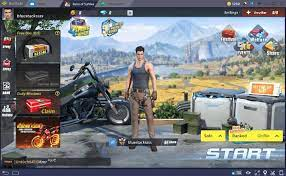 Pc Games like Pubg
