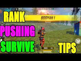 8 Pro Tips To Push Rank