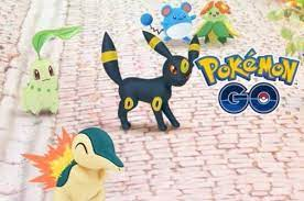 Pokemon: New introduced in Johto Pokedex