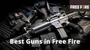 est guns for long-range fights