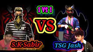 SK Sabir Boss vs/ TSG Jash