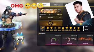 Expensive pets in (GARENA) Free Fire