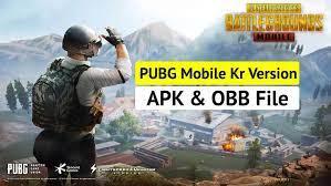 PUBG Mobile Kr (Korean) 1.3 version
