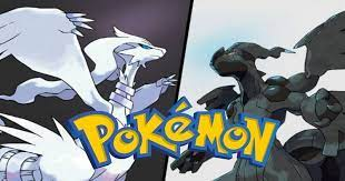 Which Pokemon version should you pick: Black or White?