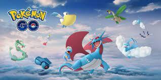 Hoenn: Top 3 Psychic Pokemon
