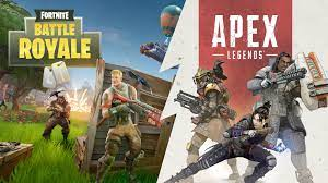 Will the Apex Legends game ever be big than Fortnite?