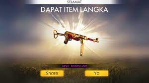 #4 Bloody Gold MP40