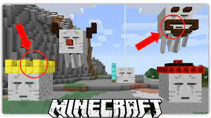 Minecraft: Uses for Ghasts