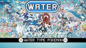 Water Pokemon of all time who is most intimidating