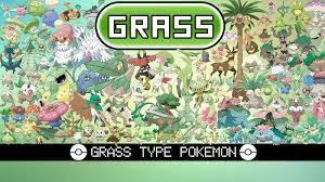Pokemon: Most disliked Grass Pokemon